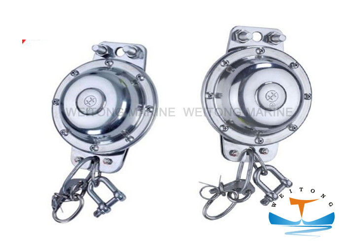 Stainless Steel Marine Safety Equipment Life Raft Hydrostatic Release Unit